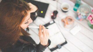 起業女子の仕事